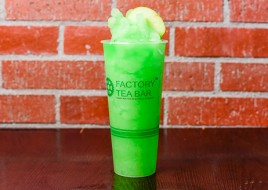 Green Apple Slush