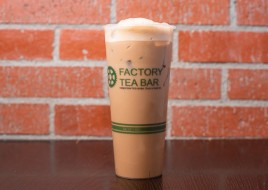 Factory Milk Tea (BOGO)