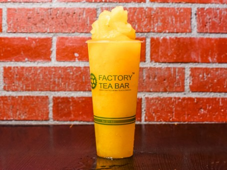 Factory Tea Bar Slush