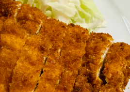 Chicken Cutlet Entree