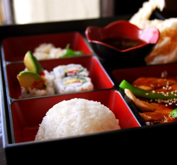 Customized Bento Boxes