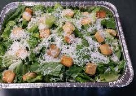 Caesar Salad/Large Tray