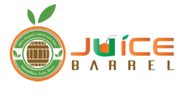 Juice Barrel logo