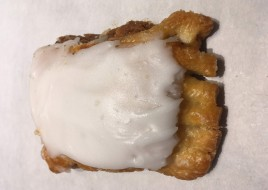 Almond Bear Claw