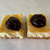 Blueberry Cheese Cake Slices (2 Pack)