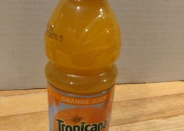 10 oz Orange Juice
