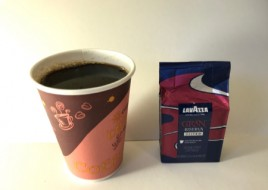 Lavazza Coffee 12oz