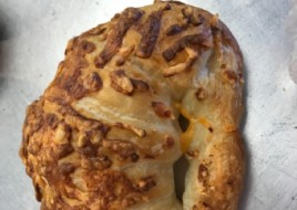 Cheese crescent