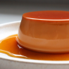 Thai Tea Creme Caramel