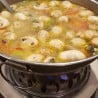 24. Tom Yum Gai (Spicy Chicken Soup)