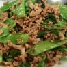 42. Stir-Fried Snow Pea