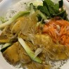 Vermicelli w/ Thang Long Fish