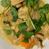 R10: Chicken Curry with Rice