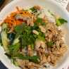 V7: Vermicelli Grilled Chicken with Lemongrass