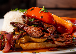 Lomo Saltado (6-8 People)