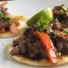 Taco Lomo Saltado (4-6 People)