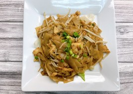 (N6)Chicken Noodles