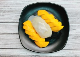 (D1) Mango Sticky Rice