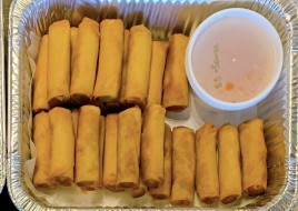 (Tray) Egg Roll