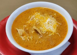 Tortilla Soup Combo
