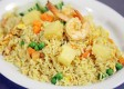 74. Pineapple Fried Rice