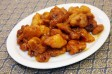 45. Orange Chicken