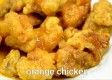 D. Orange Chicken